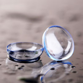 Contact Lenses - Eyecare Associates of Osawatomie