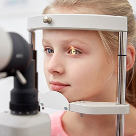 Eyecare Associates of Osawatomie - Pediatric Vision Experts